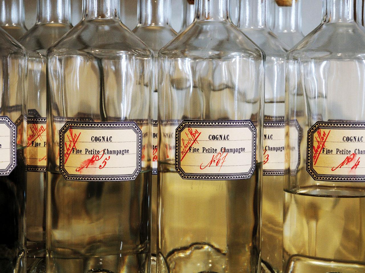 Cognac Lheraud
